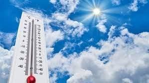 تحذير من التعرض لأشعة الشمس الإثنين