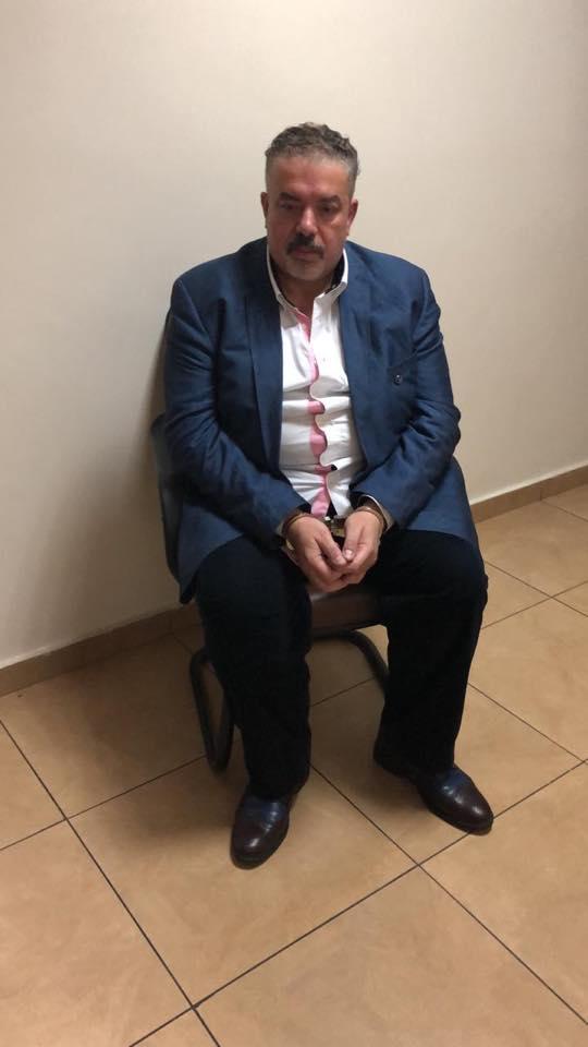 """مصدر حكومي لسرايا : مطيع سيعرض على نيابة امن الدولة خلال يومين   ..  والجانب الاردني تحفظ على المتهم قبل """"١٠""""ايام"""