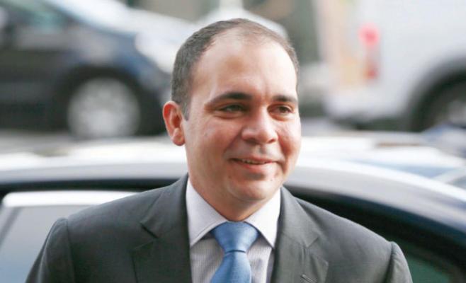 """الأمير علي سيشكل مجموعة لإصلاح """"الفيفا"""" بقيادة عنان بحال انتخب رئيسا"""