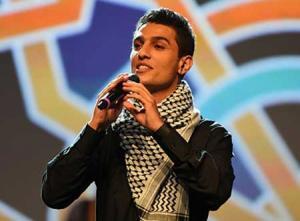 محمد عساف يكشف حالته العاطفية.. ويؤكد: هذا الرجل موسيقته خيالية