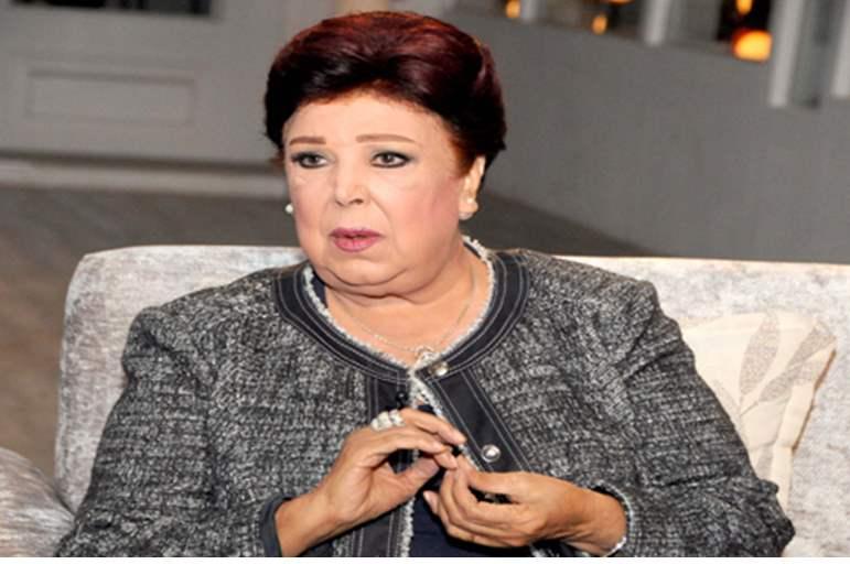 بالفيديو  ..  خبر صادم من وزارة الصحة المصرية حول صحة رجاء الجداوي بعد إصابتها بالكورونا