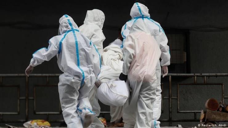 دول عربية تسجل زيادة قياسية في عدد الإصابات بكورونا