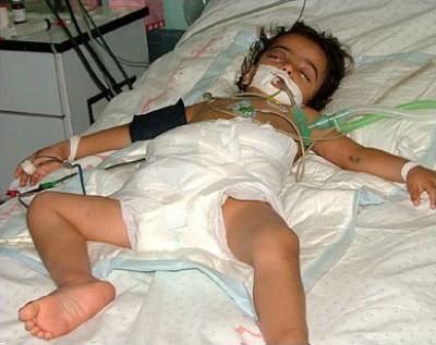 اعتداء اسرائيلي على المرضى  ..  اسرائيل ترسل اسطوانات ممتلئة بثاني أكسيد الكربون بدلاً من غاز الأكسجين إلى قطاع غزة