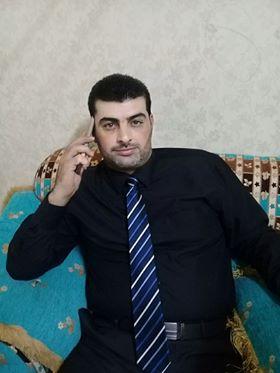 د. محمد طعامنة  ..  مبارك الترقية