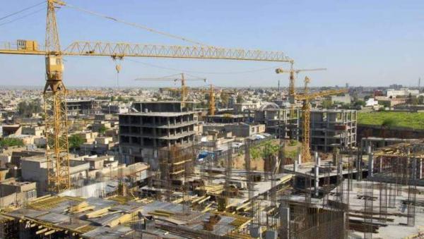 مشاريع بـ 56 مليار دولار متاحة للمقاول الأردني في العراق