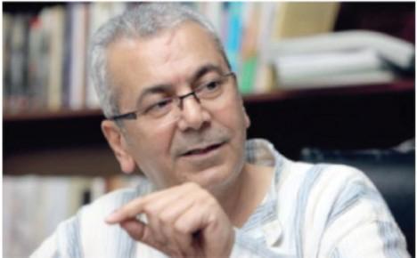 بالفيديو ..   كاتب مسرحي: «غياب الفن يخلق بيئة حاضنة للإرهاب والتطرف»