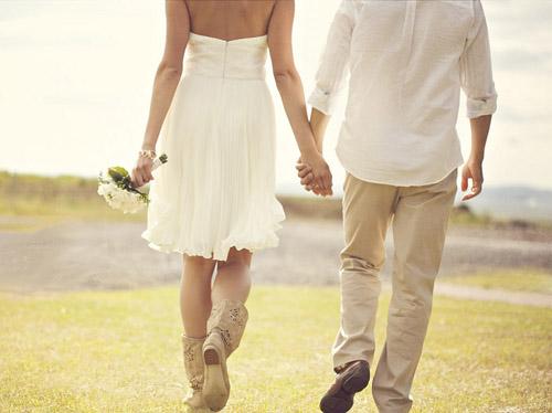 نصائح للحفاظ على الحب في الزواج