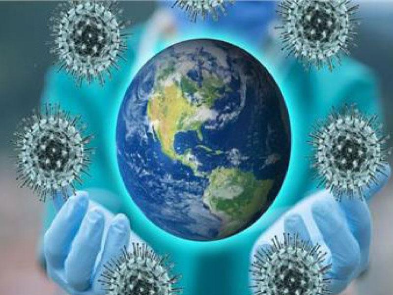 إصابات كورونا حول العالم ترتفع إلى أكثر من 242.9 مليون حالة