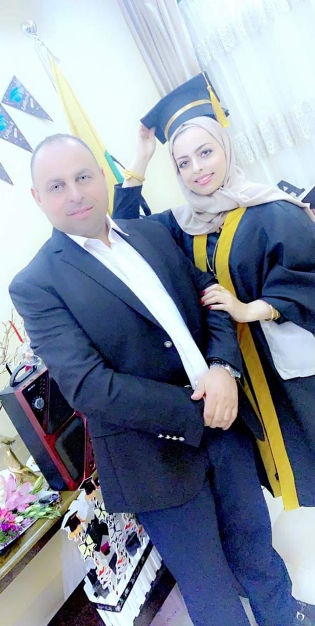 الدكتورة سجى أحمد مهيرات  ..  مبارك التخرج