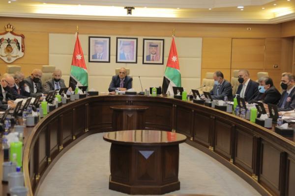 مجلس الوزراء يقر السياسة الأردنيّة للمشاركة الإلكترونيّة