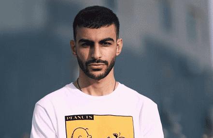 وفاة الناشط الأردني العمري في افريقيا