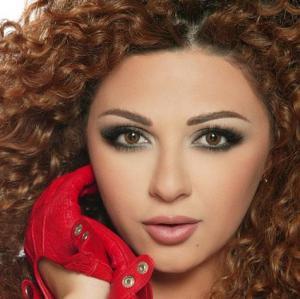رقابة على غرفة ميريام فارس لمنع تسريب صورة طفلها