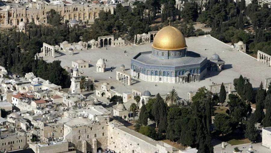 الإفتاء الفلسطيني يحذر من تفاقم الاعتداءات الإسرائيلية على المقدسات