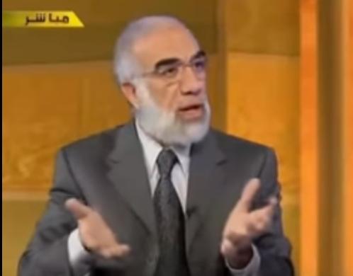 موقف يدلل على هيبة عمر ابن الخطاب