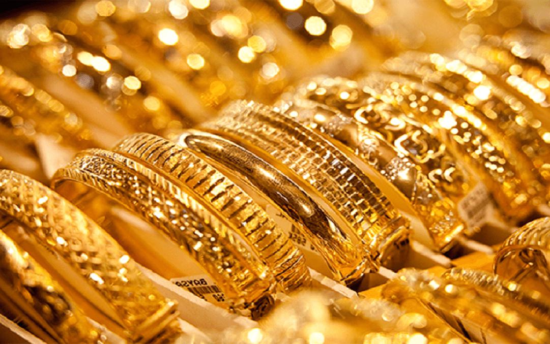 هذه هي أسعار الذهب في الأردن ليوم الاثنين