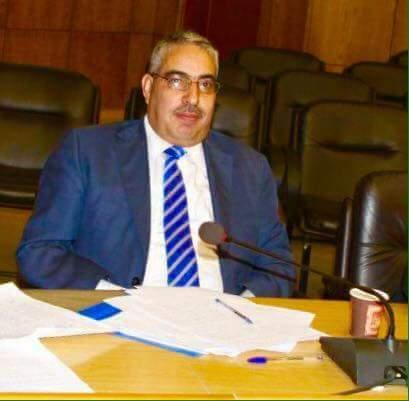 مديرية الأمن العام والإشاعات