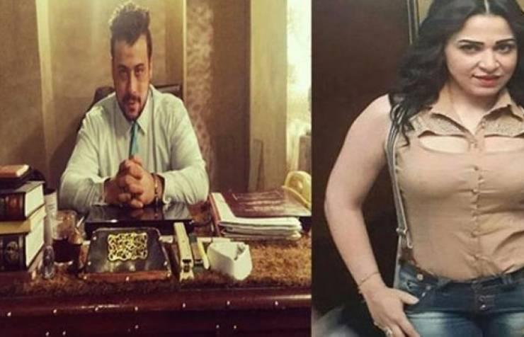 تفاصيل جديدة في قضية قتل فنانة مصرية لزوجها قد تغير مسار التحقيق