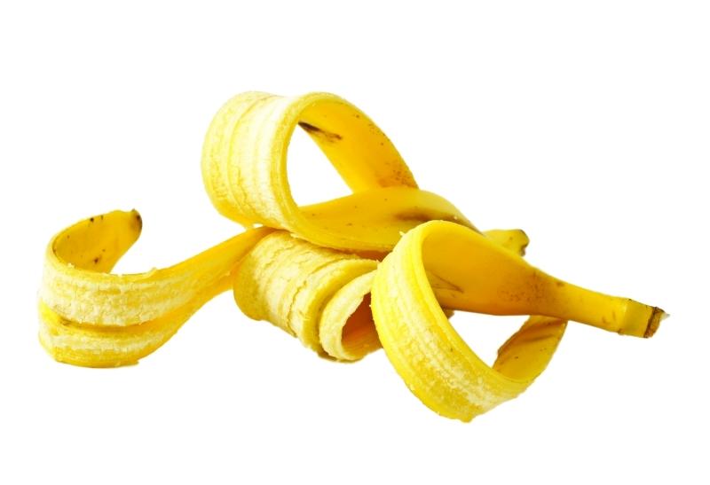 قشر الموز يقي من أمراض القلب