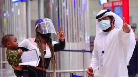الإمارات تعفي رجال الدين من رسوم فحص كورونا
