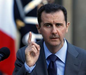 """هل تُخطط واشنطن لاغتيال """" الاسد """" في محاولة لانهاء الأزمة السورية ؟"""