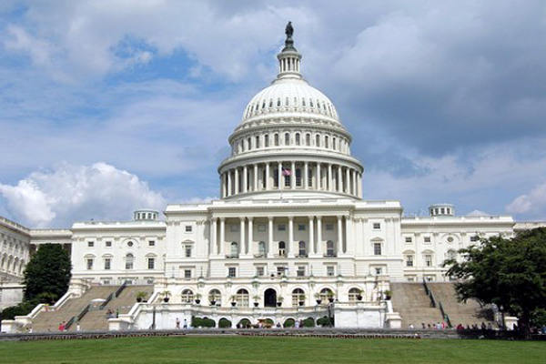 تخبطات في الكونجرس الأمريكي والسبب التحرش الجنسي