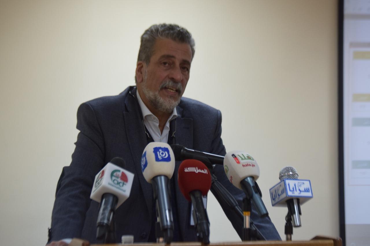 الكلالدة: تعطلت كاميرتين في انتخابات غرفة تجارة عمان ولن يكون هناك فرز حتى يتم استبدالها