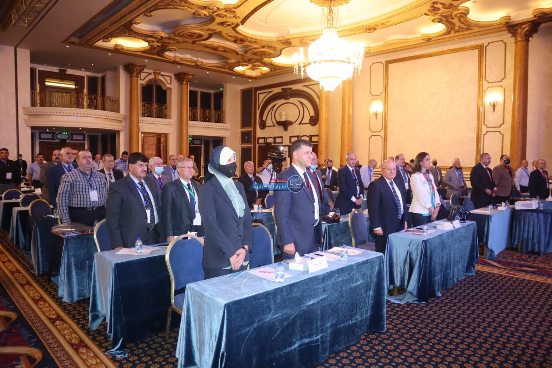 انطلاق فعاليات المؤتمر الثامن لجمعية الطبيب العام  للتعليم الطبي المستمر