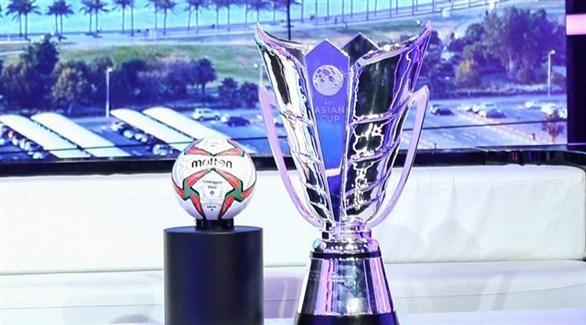 قطر تجهز ملف استضافة كأس آسيا 2027