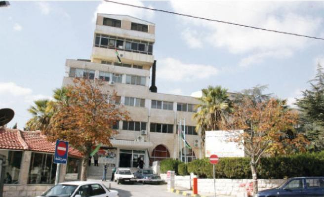 م.غوشة: نظام الأبنية لمدينة عمان والبلديات لايزال قيد النقاش