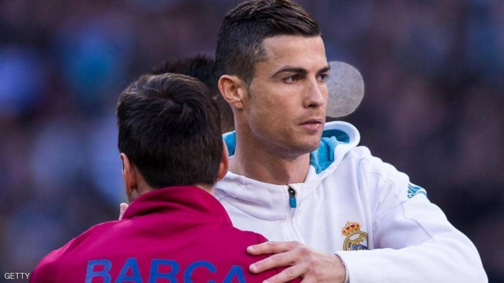 خبر صادم جداً  ..  يوفنتوس يعرض رونالدو على برشلونة  ..  هل حلم ميسي للعب مع الدون اقترب؟