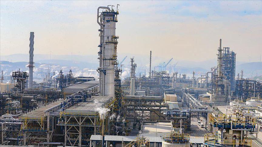 ليبيا ..  نحو 5 مليارات دولار خسائر إغلاق حقول وموانئ النفط