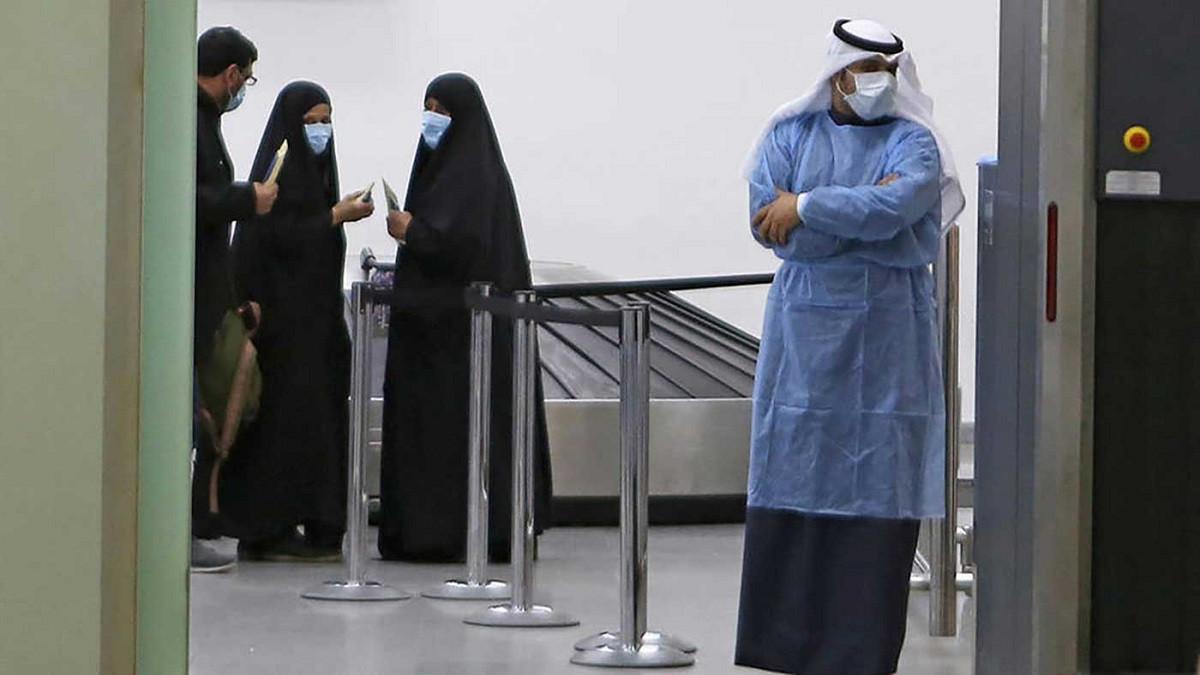 البحرين تسجل 300 إصابة جديدة بكورونا
