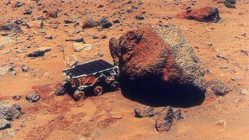 دراسة تكشف معلومات مثيرة عن المريخ ..  الحياة كانت هنا