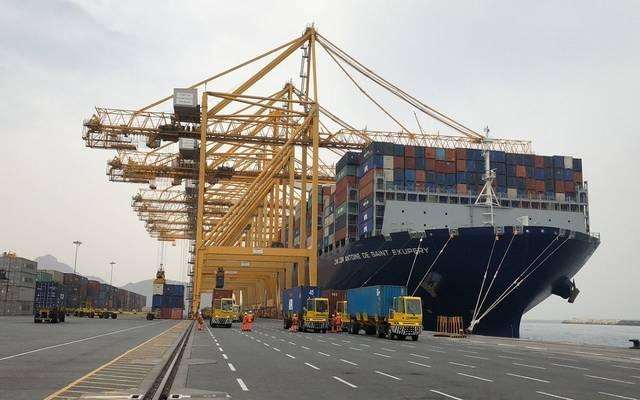 5ر36 % معدل نمو صادرات قطر غير النفطية في تسعة اشهر