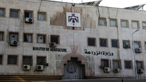 8 ملايين دينار أجورات لمبنى وزارة الزراعة
