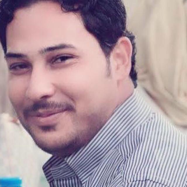 عيد ميلاد سعيد لـ محمد حسين الخالدي