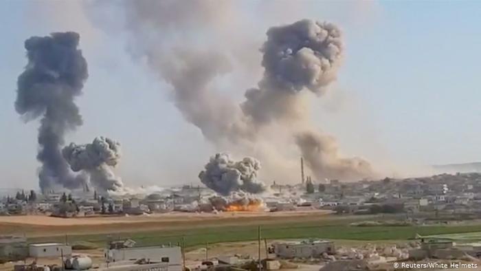 غارات إسرائيلية على سوريا ..  ودمشق تتصدى