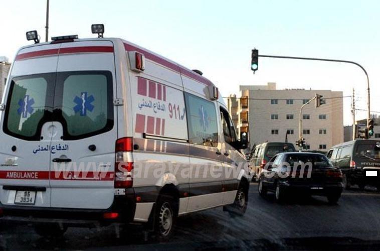 عجلون: وفاة طفلة دهسا في عرجان