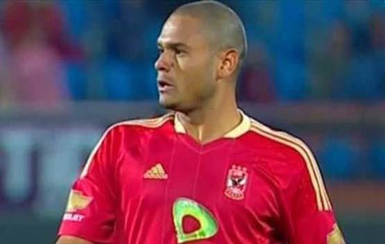 اعتزل بعد مذبحة بورسعيد  ..  لاعب برازيلي يعود للملاعب