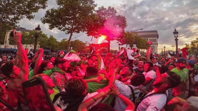 خبر رائع يصل برشلونة من باريس بشأن نيمار