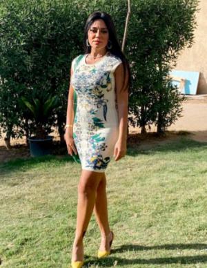 رانيا يوسف تشعل مواقع التواصل الإجتماعي بصور جديدة