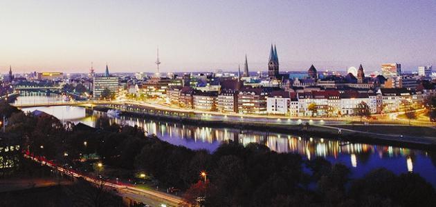 بالصور  ..  أجمل المدن الساحلية في ألمانيا