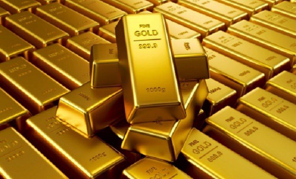 ارتفاع العقود الآجلة لأسعار الذهب عالميا