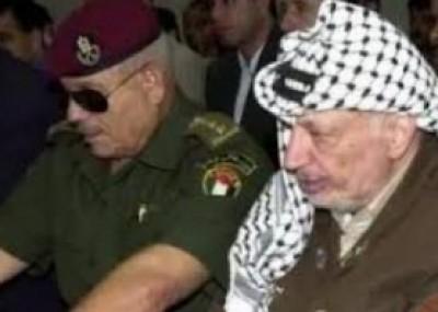 استخراج جثة مرافق الرئيس عرفات لشبهات بمقتله