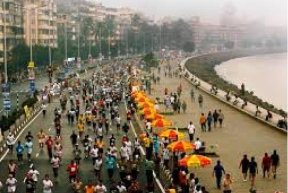بالصور ..  السياحة في مومباي