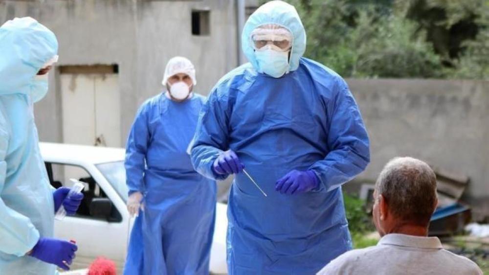 """الصحة : تسجيل 8 وفيات و 957 اصابة بكورونا  ..  """"تفاصيل"""""""