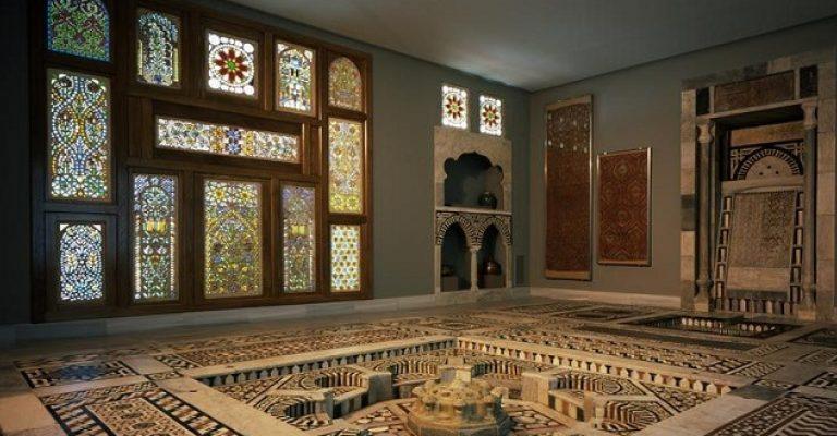 الفن الاسلامي في العصر الفاطمي