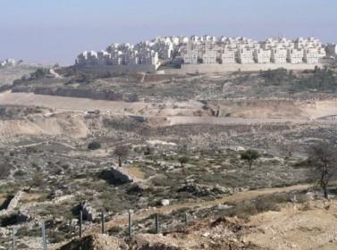 إسرائيل تستولي على 1,3 مليون دونم مسجلة باسم الأردن في الضفة
