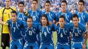 «السلفادور» يتعادل سلبيا مع «جواتيمالا» وديا