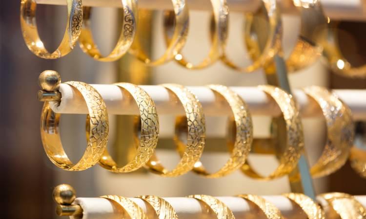 تعرفوا على أسعار بيع وشراء الذهب في الأردن لليوم الاربعاء 27-5-2020